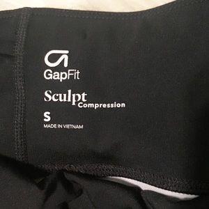 GAP Pants - GapFit Sculpt Compression Leggings